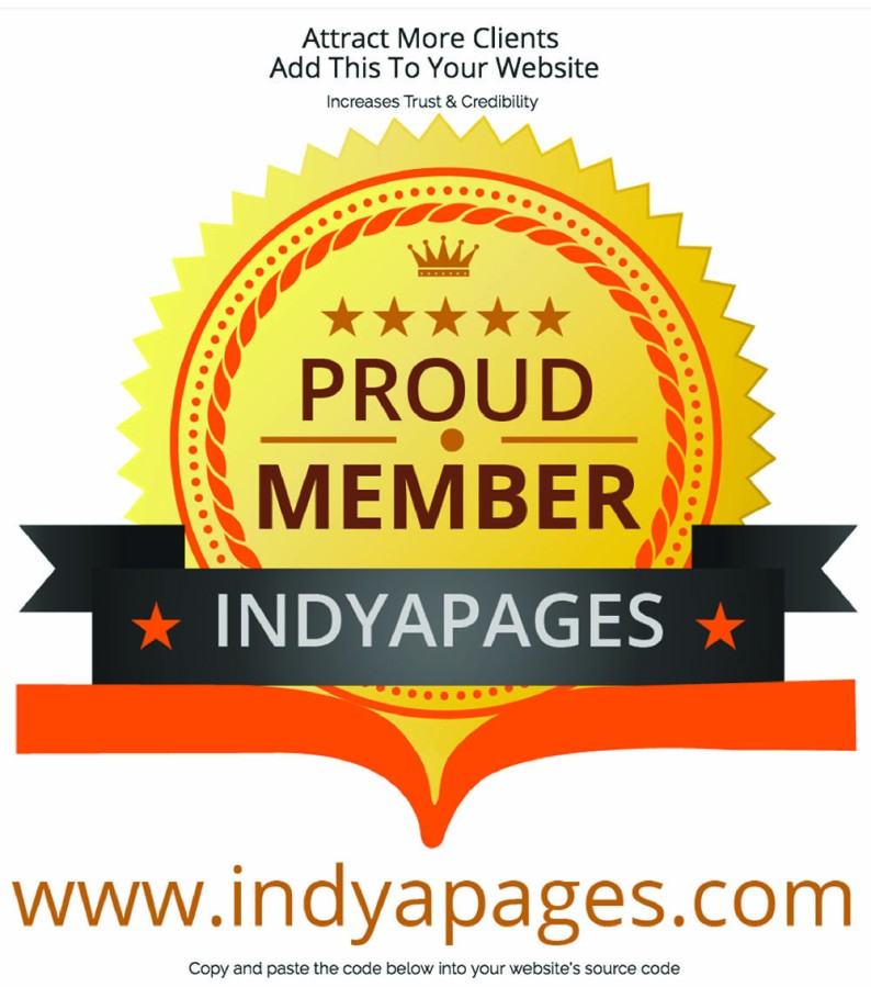 Best online directory listing for your business www.indyapages.com , Be found & grow business!
